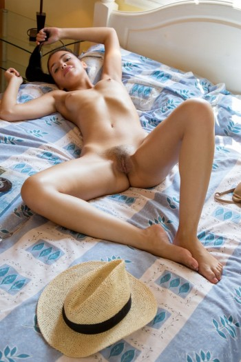 Fucking Her Shaved Pussy Pov