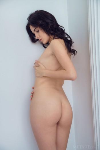 Curly Black Hair Big Tits