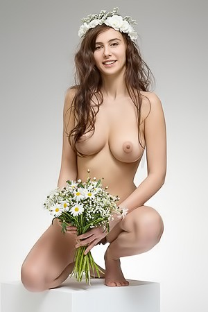 Alisa I Erotic Art Photos