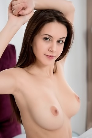 Alisa I With Great Big Boobs