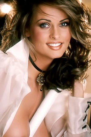 Ex-Playboy Model Karen McDougal